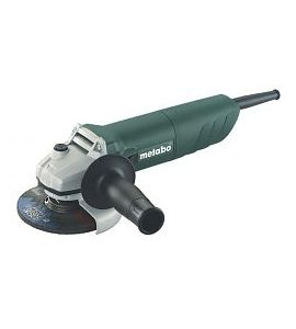 Metabo 125mm Vinkelsliber  W780