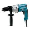 Slagboremaskine m. 2 gear 13MM -Makita HP2051F