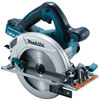 Makita DHS710ZJ akku rundsav 190mm 18V tool only